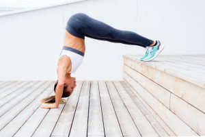 تقویت عضلات شانه تمرین چهارم